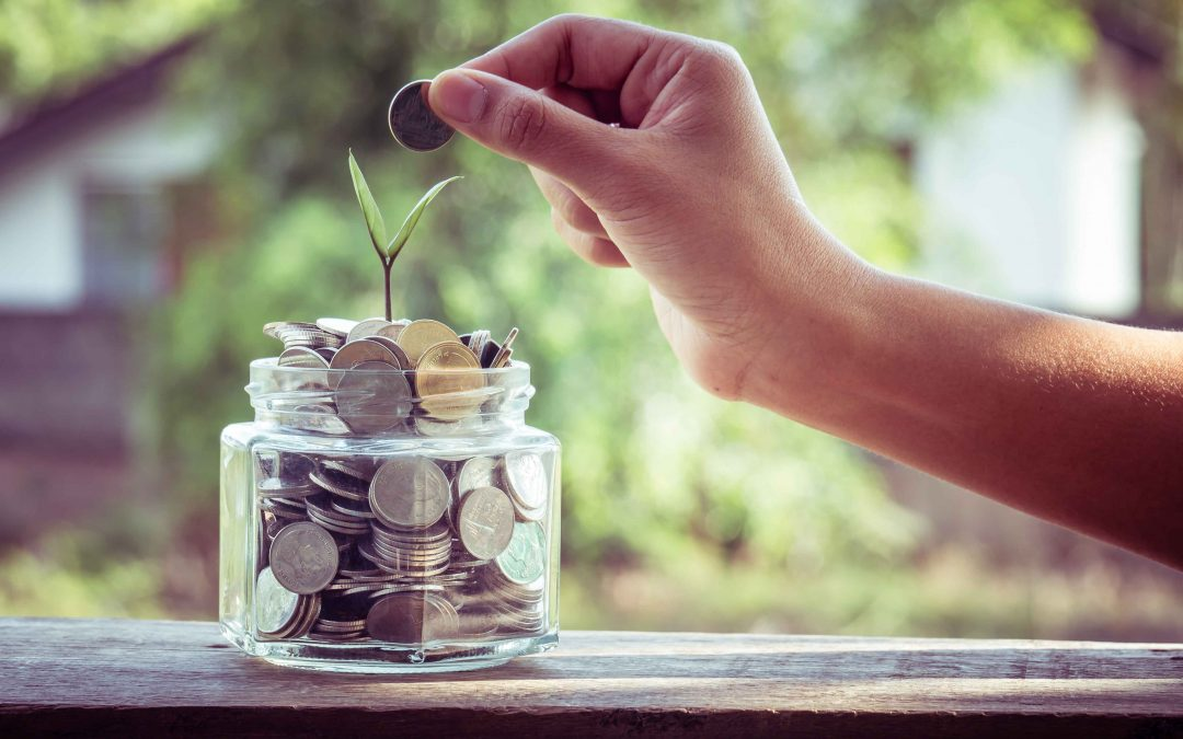 7 Steps To Reach Your Money Goals Faster